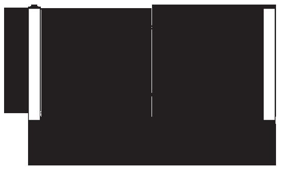 segmenty isłupki bramex łopatka skierniewice