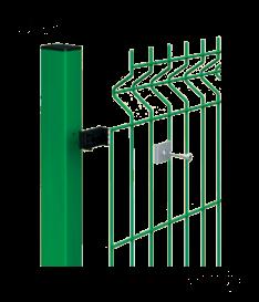 panelowe ogrodzenia kratowe bramex łopatka skierniewice