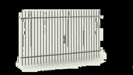 segmenty przemysłowe bramex łopatka skierniewice